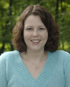 jennifer step author pic